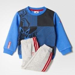 Костюм спортивный TO DYQ SM CSS Kids Adidas AY6041