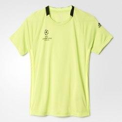 Футболка Adidas Kids UCL CLMCO JSY Y Adidas AZ1860