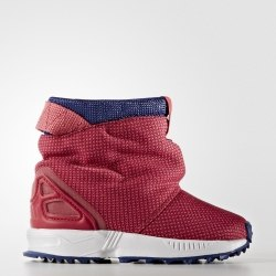 Сапоги ZX FLUX BOOT TR I Kids Adidas S76272