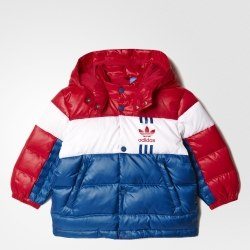 Куртка I ID-96JACKET Kids Adidas S95943