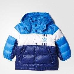 Куртка Adidas I ID-96JACKET Kids Adidas S95944