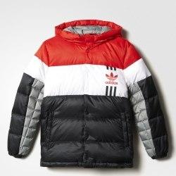 Пуховик Kids J ID-96 JACKET Adidas S96030
