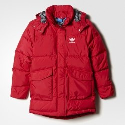 Пуховик Adidas J FR DOWNJ G Kids Adidas S96039