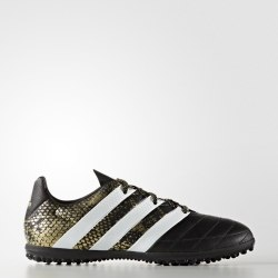 Бутсы Adidas ACE 16.3 TF Leather Mens Adidas AQ2070