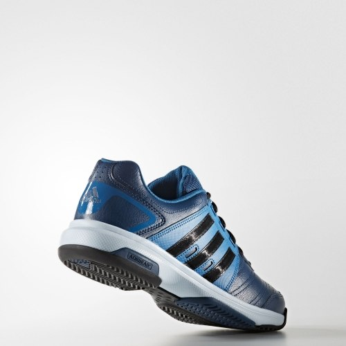 Кроссовки для тенниса Mens Barricade Approach Str Adidas AQ2280