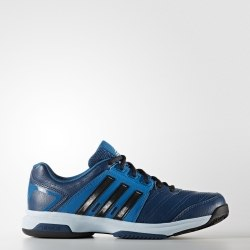 Кроссовки Adidas для тенниса Mens Barricade Approach Str Adidas AQ2280