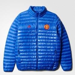 Куртка Adidas MUFC LT DOWN JK Mens Adidas AY2801
