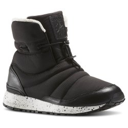 Сапоги Womens GL PUFF BOOT Reebok AR0606