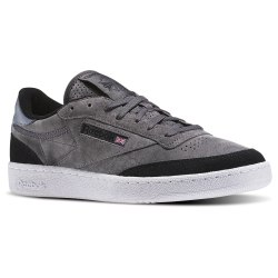 Кроссовки Reebok Mens CLUB C 85 MT Reebok AR1681