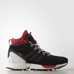 Кроссовки высокие утепленные Mens ZX FLUX WINTER Adidas S82931