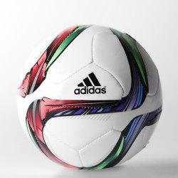 Мини-мяч футбольный CONEXT15MINI Adidas M36892