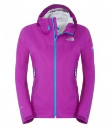 Куртка The North Face для альпинизма Womens (верхний слой) W DIAD JACKET The North Face T0A0MN-0LH