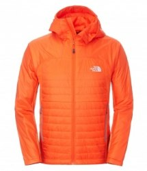 Куртка The North Face утепленная Mens для альпинизма M DNP HOODIE The North Face T0A0RW-JA8