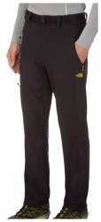 Брюки The North Face спортивные Mens M PASEO PANT (SPAIN) The North Face T0A0UH-P9B