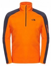 Пуловер The North Face Mens M GLACIER DELTA The North Face T0A6LJ-Y3E