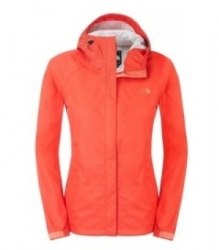 Куртка The North Face для альпинизма Womens W VENTURE JACKET The North Face T0A8AS-1F6