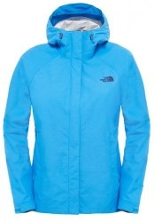 Куртка The North Face для альпинизма Womens (верхний слой) W VENTURE JACKET The North Face T0A8AS-W1H