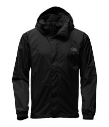Куртка The North Face горнолыжная Mens M RESOLVE JACKET COSMIC BLUE The North Face T0AR9T-JK3