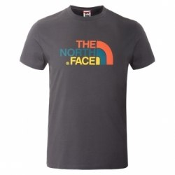 Футболка The North Face Mens M S/S EASY TEE The North Face T0C243-0C5