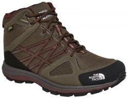 Ботинки The North Face Mens M LITEWAVE MID GTX The North Face T0CCP9-V6E