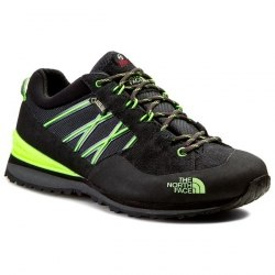 Кроссовки The North Face для туризма Mens M VERTO PLAS II GTX The North Face T0CDL2-AGS
