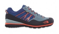Кроссовки The North Face для туризма Mens M VERTO PLAS II GTX The North Face T0CDL2-AWC