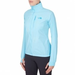 Ветровка The North Face Womens W HYBRID WIND JACKET The North Face T0CEE4-JB8