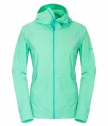 Куртка-софтшел The North Face Womens W DIODE HOODIE The North Face T0CFG9-V8U