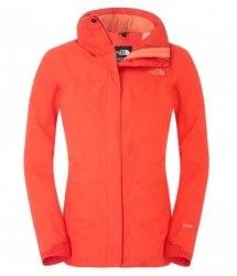 Куртка The North Face горнолыжная Womens (верхний слой) W ALL TERRAIN II JT The North Face T0CG57-1F6