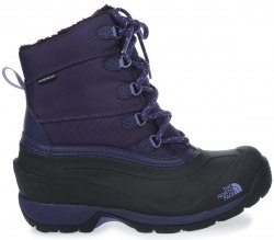 Ботинки The North Face треккинговые Womens W CHILKAT III NYL EU The North Face T0CM70-DRG