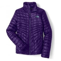 Куртка The North Face утепленная Womens W THERMOBALL JKT The North Face T0CUC6-BDW (последний размер)