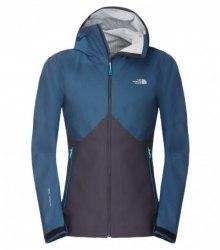 Куртка The North Face бесшовная для альпинизма Womens (верхний слой) W ORIGINATOR JACKET The North Face T0CW30-X5X