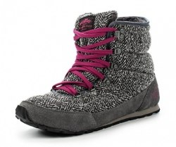 Ботинки The North Face Womens W THERM LACE SHT HER The North Face T0CXQ1-DUK