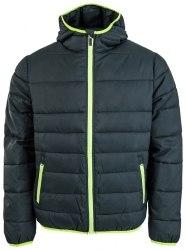 Куртка Lotto утепленная Mens Mens JONAH II BOMBER HD PAD S3463 Lotto S3463