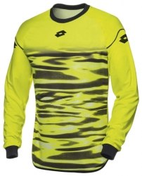 Реглан Lotto вратарский Mens JERSEY LS CROSS GK R9306 Lotto R9306