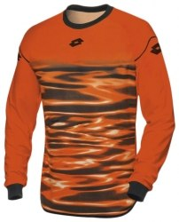 Реглан Lotto вратарский Mens JERSEY LS CROSS GK R9699 Lotto R9699