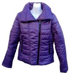 Куртка Lotto Womens JACKET PAD DENISE ZIP Q7804 Lotto Q7804