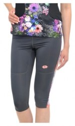 Лосины Lotto Womens MOONRIDE II LEGGINGS MID W R9866 Lotto R9866