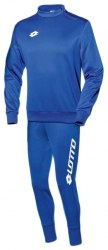 Костюм Lotto Kids SUIT ZENITH EVO HZ RIB JR S3750 Lotto S3750