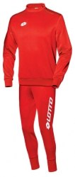 Костюм Lotto Kids SUIT ZENITH EVO HZ RIB JR S3749 Lotto S3749