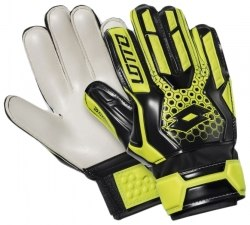 Перчатки Lotto вратарские Kids GLOVE GK SPIDER 900 JR S4050 Lotto S4050