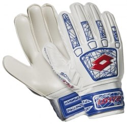 Перчатки Lotto вратарские Kids GLOVE LZG 900 JR S4051 Lotto S4051