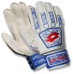 Перчатки Lotto вратарские GLOVE LZG 800 S4048 Lotto S4048