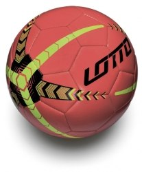 Мяч Lotto BALL FS500 III R8401 Lotto R8401