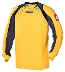 Реглан Lotto вратарский Mens JERSEY LS WALL GK N3500 Lotto N3500