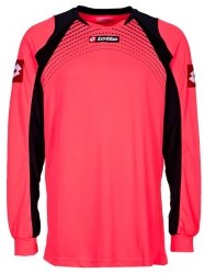 Реглан Lotto вратарский Mens JERSEY LS WALL GK N3501 Lotto N3501