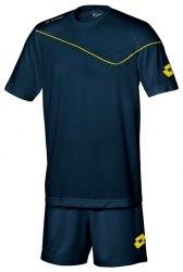 Комплект Lotto Mens (шорты, футболка) KIT SIGMA Q0835 Lotto Q0835