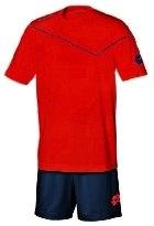 Комплект Lotto Mens (шорты, футболка) KIT SIGMA Q8532 Lotto Q8532