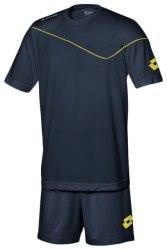 Комплект Lotto Kids (шорты, футболка) KIT SIGMA JR Q2820 Lotto Q2820