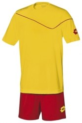 Комплект Lotto Kids (шорты, футболка) KIT SIGMA JR Q8555 Lotto Q8555